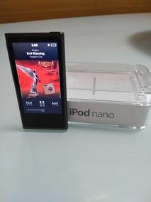 Ipod Nano 7 - 16gb Completo