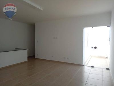 Sala Para Alugar, 139 M² Por R$ 4.000/mês - Centro - Atibaia/sp - Sa0022