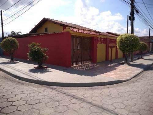 Imagem 1 de 14 de Casa 1300m Do Mar Com 1 Dom 1 Suíte E 182m² 7051