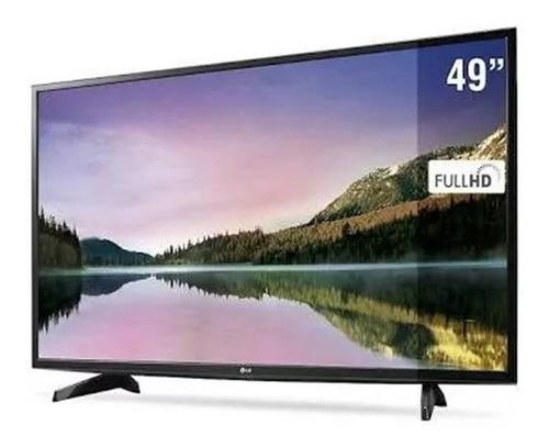 Televisor LG De 49 Full Hd C/señal Digital Incorporado
