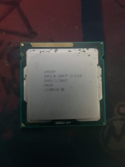 Processador I3 2120 3.30ghz 1155