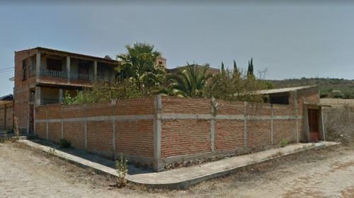 Se Vende Casa En Fraccionamiento Valle Dorado