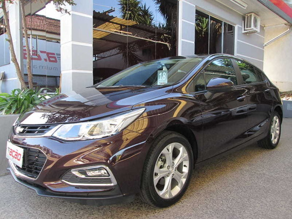 Chevrolet Chev Cruze Lt Hb At