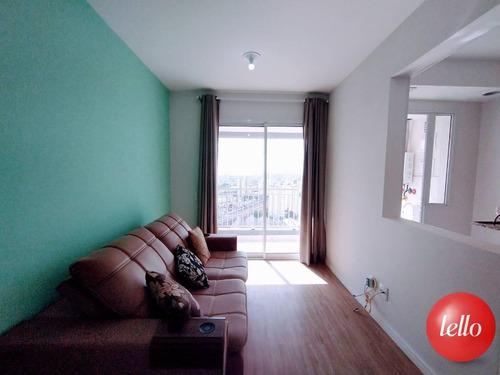 Imagem 1 de 30 de Apartamento - Ref: 227336