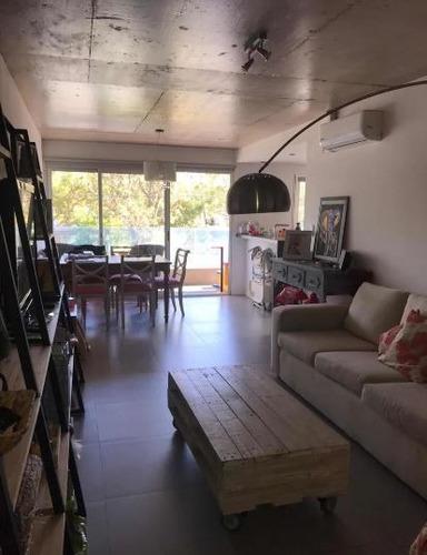 Apartamento En Venta De 2 Dormitorios En Punta Gorda