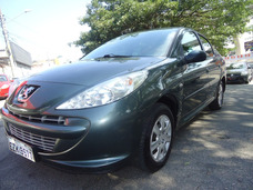 Peugeot 207 Passion 1.4 Xr Flex 4p 2012