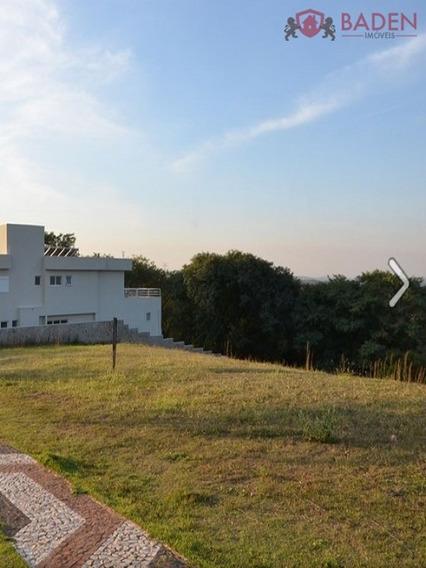 Terreno Residencial Em Campinas - Sp, Jardim Conceicao (sousas) - Te00026