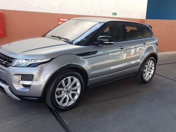 Land Rover Range Rover Evoque Dynamic 2.0 240cv, Okb1508