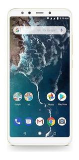 Xiaomi Mi A2 4gb Ram 64gb 4g Tela 5.99 20mpx Global