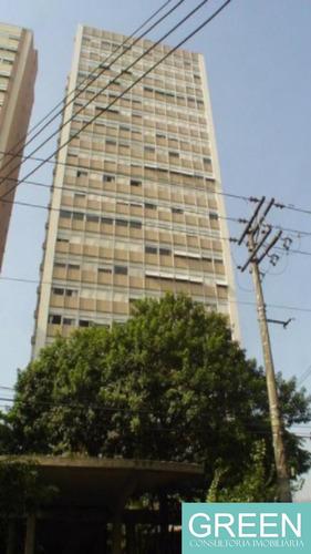 Imagem 1 de 1 de Apartamento - Ref: Ap02036