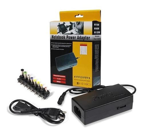 Imagen 1 de 2 de Notebook Power Adapter (cargador Universal)