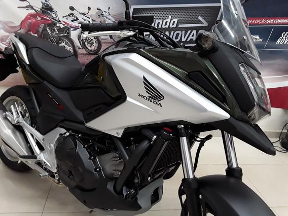 Nc 750x Abs Pronta Entrega!