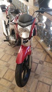Honda Titan Ex/flex 13/14