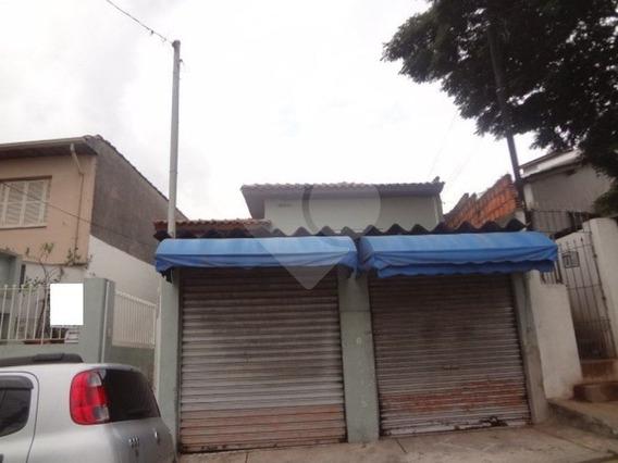 Casa-são Paulo-casa Verde   Ref.: 169-im168002 - 169-im168002
