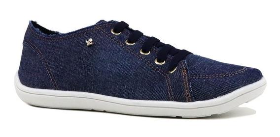 Tênis Cravo E Canela Jeans - 160006
