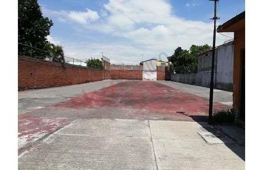 Terreno En Cuautla, Morelos