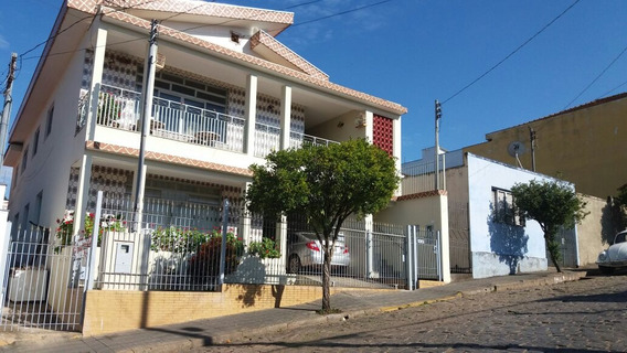 Casa Em Bueno Brandão - Mg