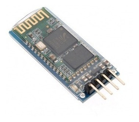 Modulo Bluetooth Arduino Hc-06 Rs232