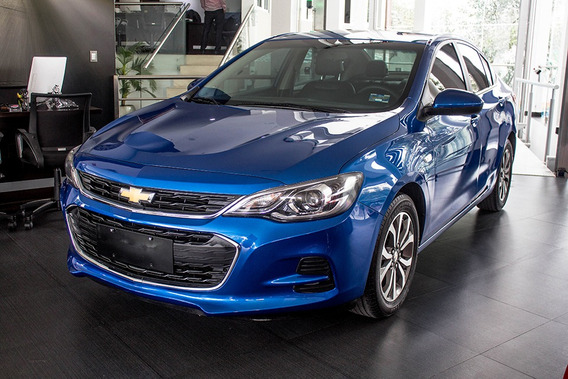 Chevrolet Cavalier 2018 1.5 Premier At