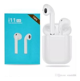 Fone Ouvido I11 5.0 Frete Grátis iPhone 6 7 8 9 X E Android