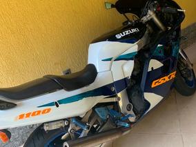 Suzuki Gsx-r 1100w 1995