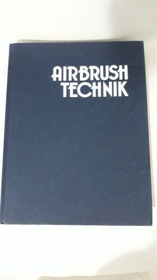 Airbrush Technik - Beyond Photography