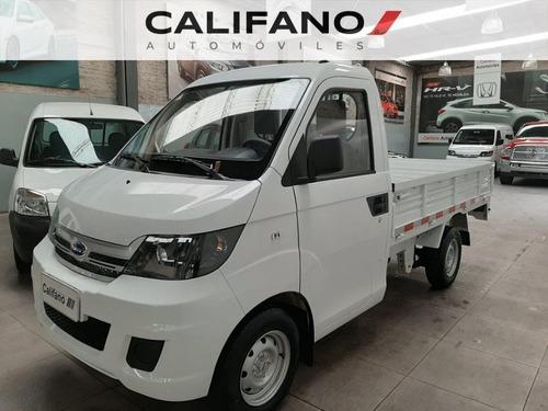 Karry Q22 Cabina Simple 1.1l, 16v, Tasa 0% 2021 0km