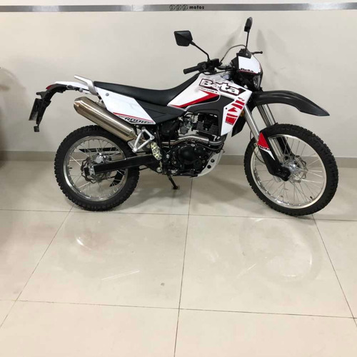 Beta Tr 2.0 Enduro Betamotor Usado  200 Cross Moto 999 Motos