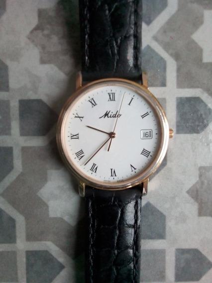 Reloj Mido 1918