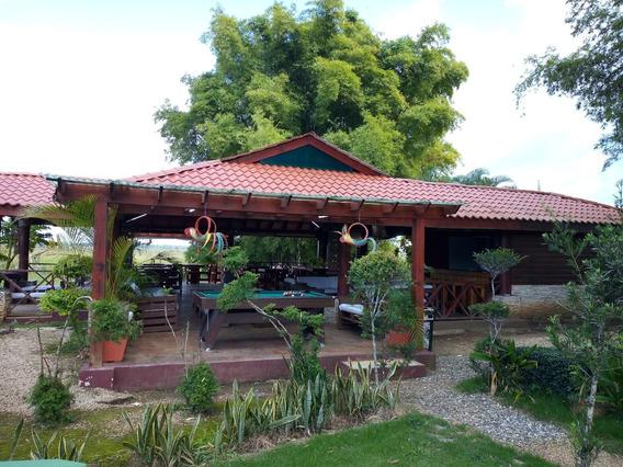 Villa Terrenos Solar Barato Con Titulo Finaciado Sin Intere
