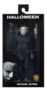 Neca Michael Myers Halloween Clothed