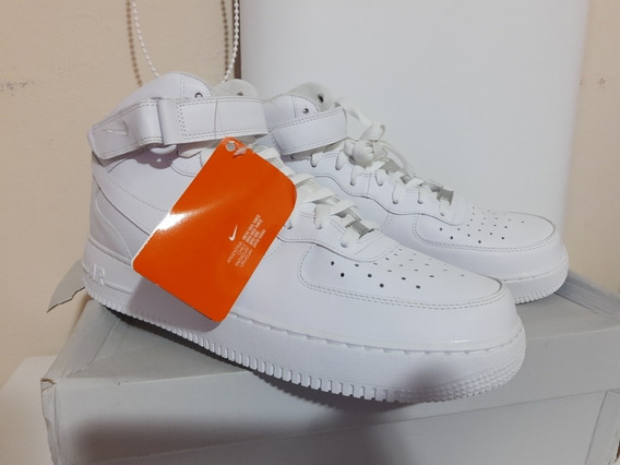 Zapatillas Nike Air Force 1 Mid 07 - 12 Us 45 46