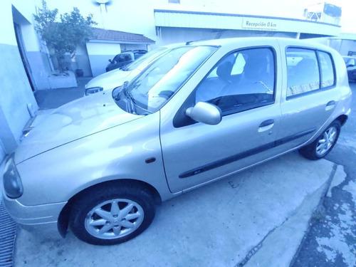 Renault Clio Rt Bic 2003 Mi-tc