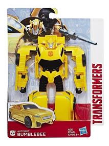 Transformers Mini
