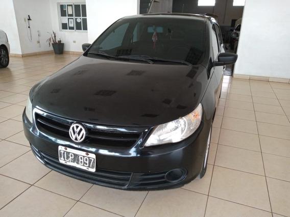 Volkswagen Gol 1.6 Trendline Plus