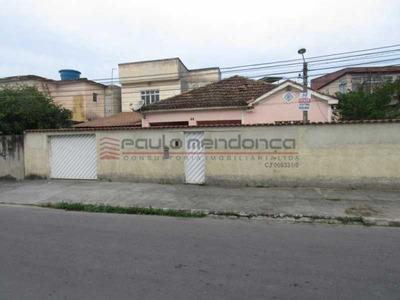 Casa De Rua-à Venda-cabral-nilópolis - Pmca50002