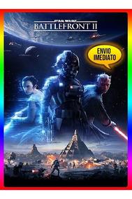 Star Wars Battlefront 2 Pc - Promoção (envio Já)