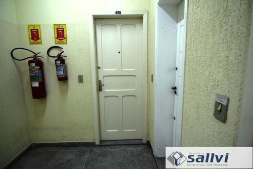 Imagem 1 de 14 de Cjto Comercial_sala Para Alugar - 01260.006