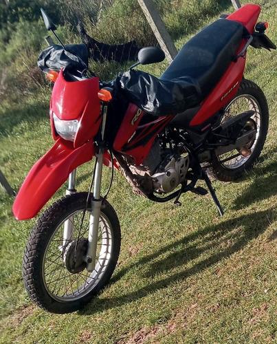 Nxr Bros 150 2007