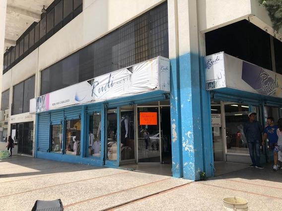 Local Comercial En Alquiler En Casco Central Valencia