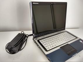 Notebook Gateway Intel Core Duo 4gb Ram