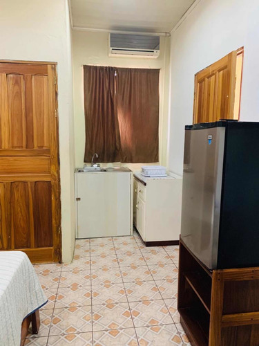 Se Alquila Apartamentos En El Roble,puntarenas!!!