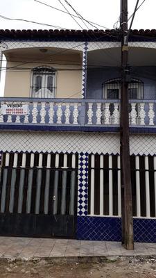 Vendo Uma Casa Na Rua Santa Clara Numero 2 Cabanagem Belem D