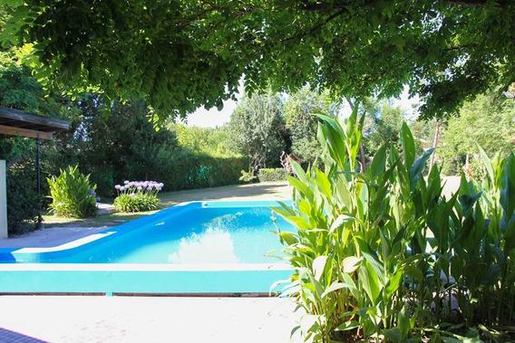 Hermosa Casa Zona Norte La Plata