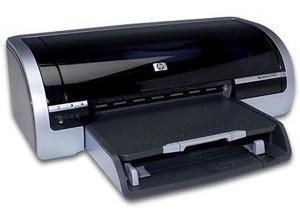 Impressora Hp 5650