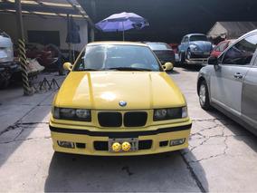 Bmw Serie 3 323 Ti
