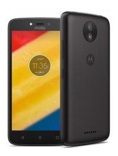 Celular Barato Moto C 8gb Motorola Dual Chip + 2 Brindes M