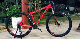 Bike Scott Scale 970 Aro 29 Quadro M