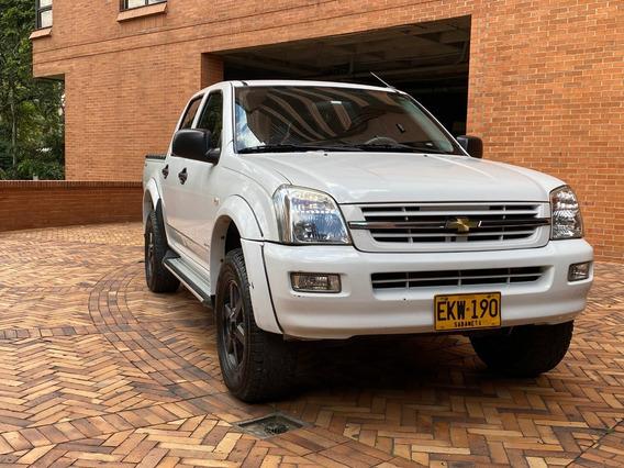 Chevrolet Dmax 4*4 Diesel