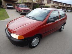 Fiat Palio 1.3 S . Unico Por Su Estado Y Kilometraje!!!